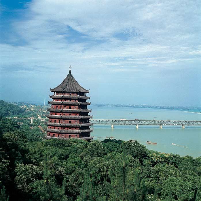 杭州、乌镇江南风情二日游