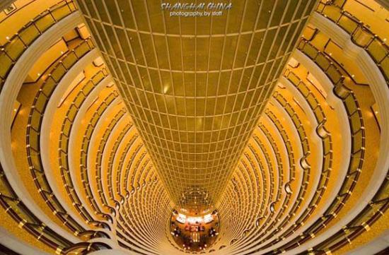 上海一日游
