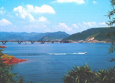 杭州、千岛湖江南风情二日游