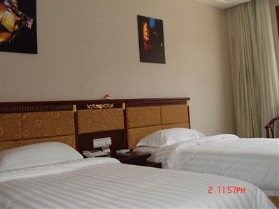 乌镇蓬达度假酒店